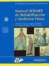 Papel Manual Sermef De Rehabilitacion Y Medicina Fisica