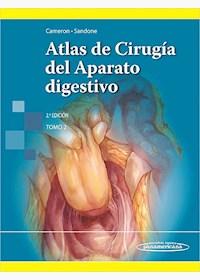 Papel Atlas De Cirugía Del Aparato Digestivo T2