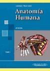 Papel Anatomia Humana T 1 Latarjet