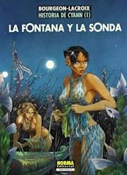 Libro 1. La Fontana Y La Sonda  Historia De Cyann