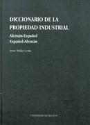 Papel Diccionario De La Propiedad Industrial.