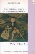 Papel Ortega Y El Psicoanalisis