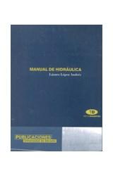 Papel Manual de hidráulica