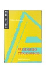 Papel MUCHO RUIDO Y POCAS NUECES