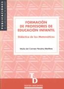 Papel Formación De Profesores De Educación Infantil.