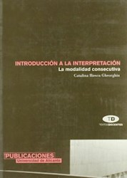 Papel Introducción A La Interpretación.