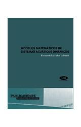Papel Modelos matemáticos de sistemas acuáticos dinámicos
