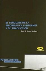 Papel El Lenguaje De La Informática E Internet Y Su Traducción