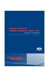 Papel Ensayo político sobre la isla de Cuba (1826)