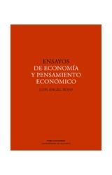 Papel Ensayos de economía y pensamiento económico
