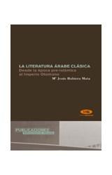 Papel La literatura árabe clásica.