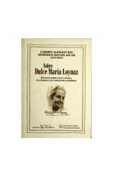 Papel Sobre Dulce María Loynaz.