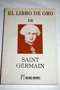Libro El Libro De Oro De Saint Germain