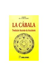 Papel CABALA TRADICION SECRETA DE OCCIDENTE LA