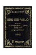 Papel ISIS SIN VELO [TOMO 1] (CARTONE/ATERCIOPELADO)