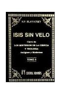 Papel ISIS SIN VELO [TOMO 2] (CARTONE/ATERCIOPELADO)