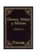 Papel DIOSES MITOS Y HEROES (CARTONE /ATERCIOPELADO)