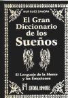 Libro El Gran Diccionario De Los Sueños
