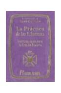 Papel PRACTICA DE LAS LLAMAS INSTRUCCIONES PARA LA ERA DE ACUARIO (CARTONE/ATERCIOPELADO)