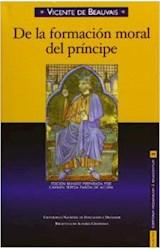 Papel De la formación moral del príncipe