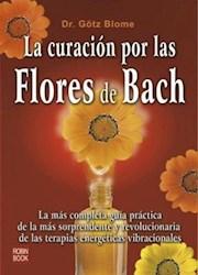 Libro La Curacion Por Las Flores De Bach