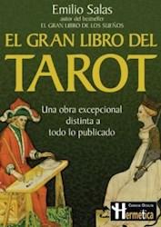 Papel Gran Libro Del Tarot, El