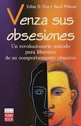 Libro Venza Sus Obsesiones