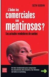 Papel TODOS LOS COMERCIALES SON MENTIROSOS LOS ACTUALES VENDE DORES DE SUEÑOS
