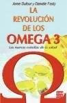 Libro La Revolucion De Los Omega 3