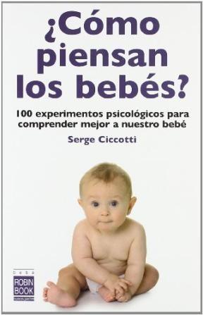 Papel ¿Como Piensan Los Bebes?