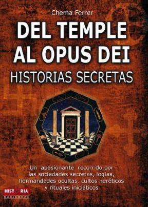 Papel Del Temple Al Opus Dei