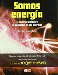 Libro Somos Energia