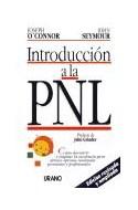 Papel INTRODUCCION A LA PNL (EDICION REVISADA Y AMPLIADA) (RUSTICA)