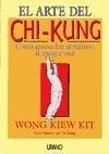 Libro El Arte Del Chi-Kung