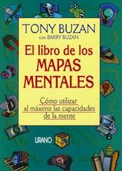 Papel Libro De Los Mapas Mentales, El