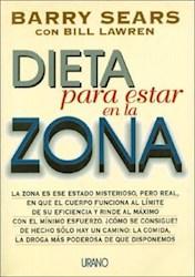 Libro Dieta Para Estar En La Zona