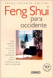 Libro Feng Shui Para Occidente