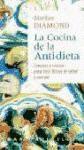 Papel Cocina De La Antidieta, La