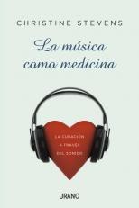 Libro La Musica Como Medicina