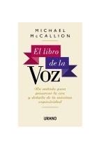 Papel EL LIBRO DE LA VOZ,