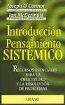 Libro Introduccion Al Pensamiento Sistemico