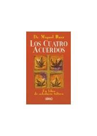Papel Los Cuatro Acuerdos -Un Libro De Sabiduria Tolteca-