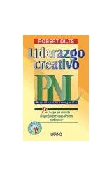 Papel LIDERAZGO CREATIVO P.N.L.