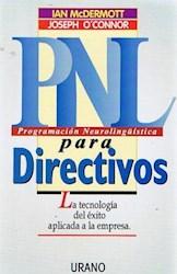 Papel Pnl Para Directivos
