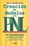 Libro Creacion De Modelos Con Pnl