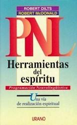 Libro Pnl Herramientas Del Espiritu                                 Dilts