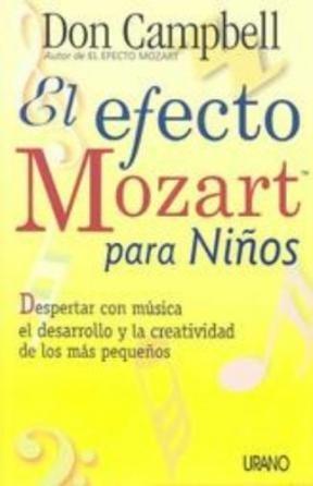 Papel Efecto Mozart Para Nios, El