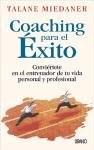 Libro Coaching Para El Exito