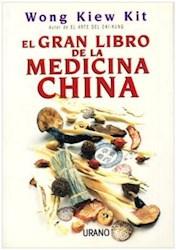 Libro El Gran Libro De La Medicina China