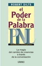 Papel EL PODER DE LA PALABRA PNL,